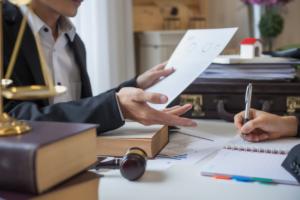 Paralegal vs. Legal Assistant